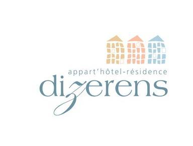 Appart'Hôtel-Résidence Dizerens - Hotels & Hostels