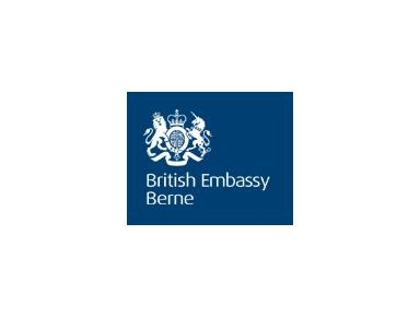 British Embassy - Embassies & Consulates