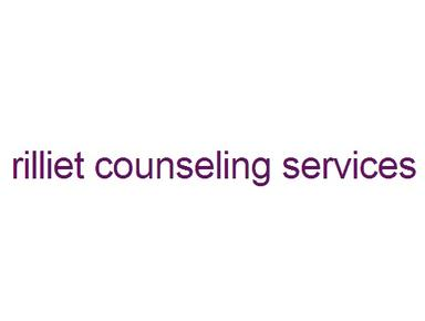 Cindy Rilliet Counseling - Consultancy