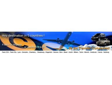 Alpentaxis - Taxi Companies