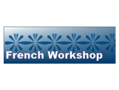 French Workshop - Private Teachers