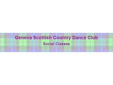 Geneva Scottish Country Dance Club - Music, Theatre, Dance
