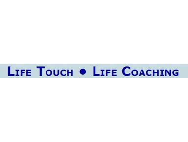Life Touch - Life Coaching - Gyms, Personal Trainers & Fitness Classes