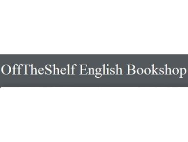 OffTheShelf - Books, Bookshops & Stationers
