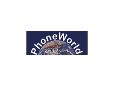 PhoneWorld Switzerland - Comparison sites