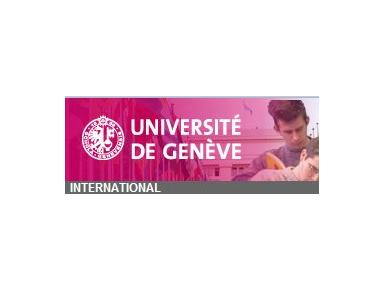 University of Geneva - Universités