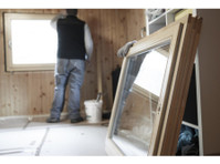Real Estate Inspection before purchase - GeneralServices CH (2) - Building & Renovation