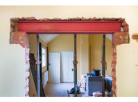 Real Estate Inspection before purchase - GeneralServices CH (7) - Building & Renovation