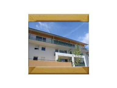 LAKESIDE Homes - Serviced apartments