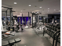 Plaza Sport and Wellness (3) - Gyms, Personal Trainers & Fitness Classes