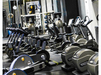 Plaza Sport and Wellness (4) - Gyms, Personal Trainers & Fitness Classes