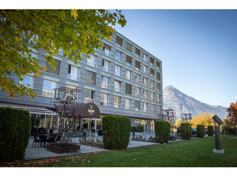 Vatel Switzerland - Hotel & Tourism Business School - Business schools & MBAs