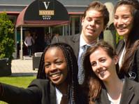 Vatel Switzerland - Hotel & Tourism Business School (2) - Business schools & MBAs