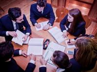 Vatel Switzerland - Hotel & Tourism Business School (3) - Business schools & MBAs