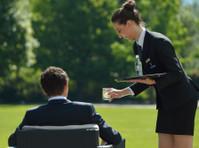 Vatel Switzerland - Hotel & Tourism Business School (5) - Business schools & MBAs