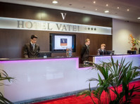Vatel Switzerland - Hotel & Tourism Business School (7) - Business schools & MBAs