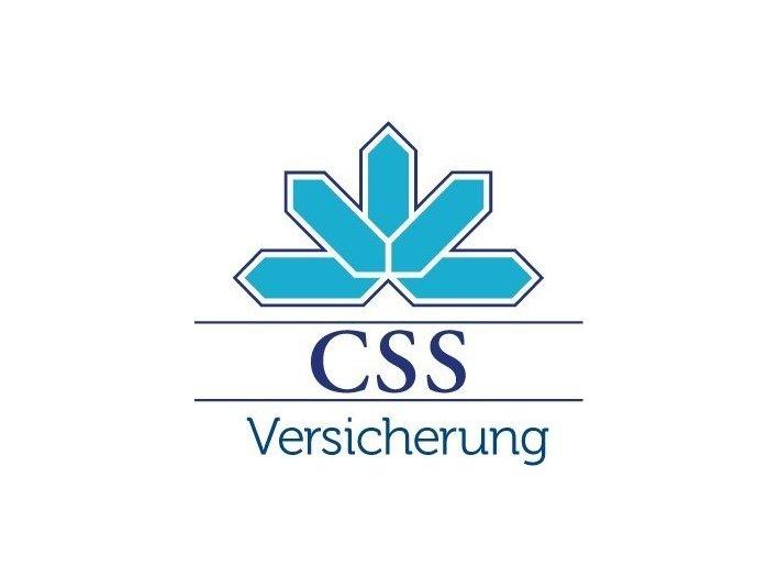 CSS Insurance - Health Insurance