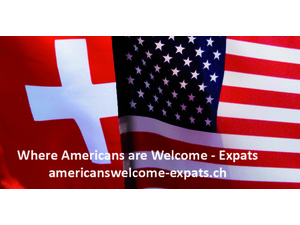 WHERE AMERICANS ARE WELCOME - Sites de Expatriados