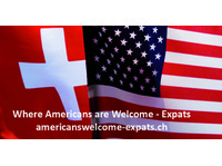 WHERE AMERICANS ARE WELCOME - Expat websites