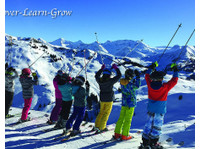 Lovell Camps, Summer & Winter Camps In Switzerland (1) - Camping & Caravan Sites