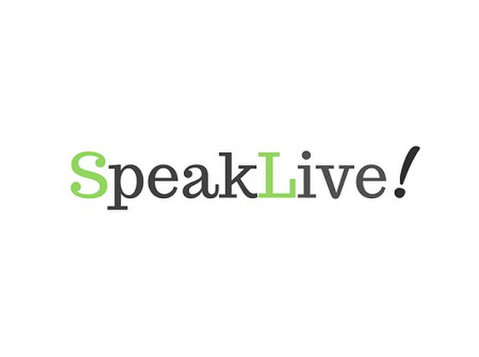 SPEAKLIVE! - Language schools