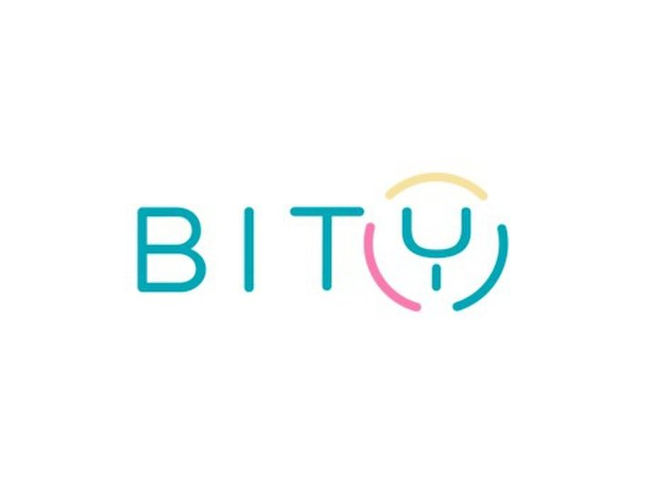 Bity - Currency Exchange