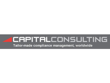 Capital Consulting - Tax advisors