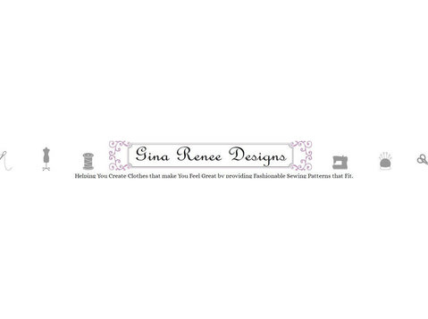 Gina Renee Designs - Clothes