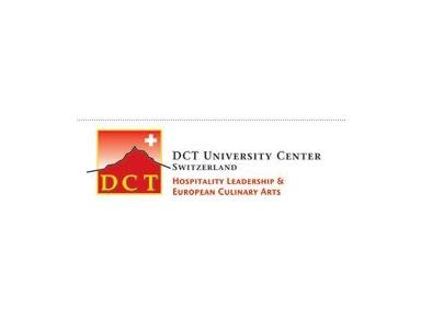 DCT University Center - Switzerland - Business schools & MBAs