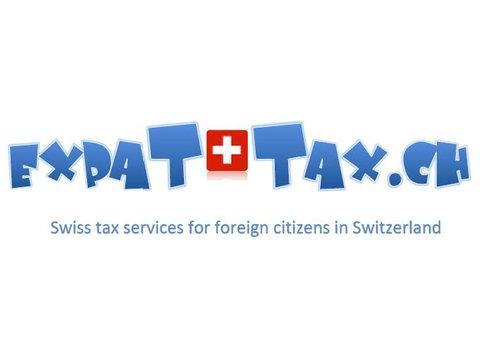expatTax.ch - Tax advisors