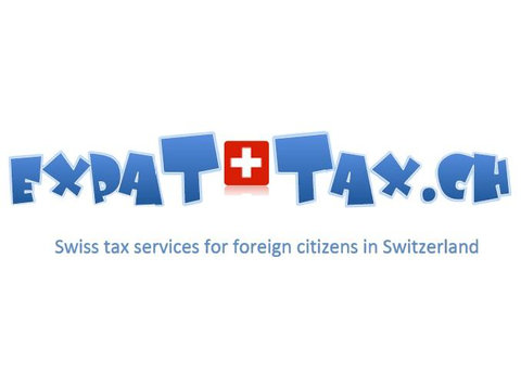 expatTax.ch - Belastingadviseurs