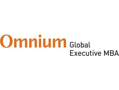 Omnium Global Executive MBA HSG, University of St. Gallen - Business schools & MBA