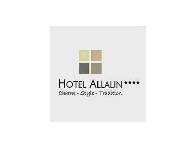 Hotel Allalin Saas-Fee - Hotels & Hostels