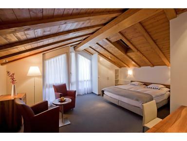 Hotel Allalin Saas-Fee - Hotels & Hostels