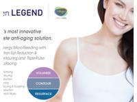 Diopside Swiss Med&spa (6) - Benessere e cura del corpo