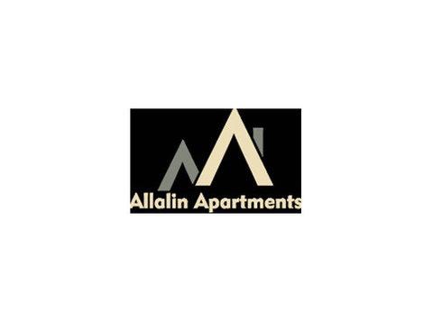 Allalin Apartments - Πρακτορία ενοικιάσεων