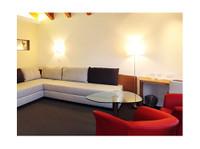 Allalin Apartments (1) - Rental Agents
