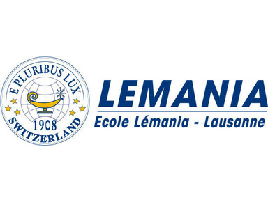 Ecole Lémania - Lemania College in Lausanne - Language schools