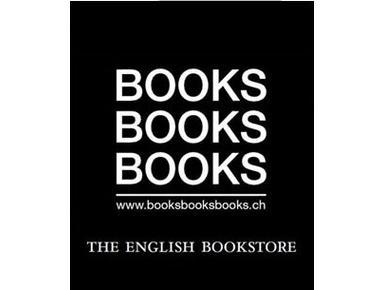 Books Books Books - Books, Bookshops & Stationers
