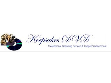 Keepsakes DVD - Photographers