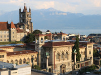Swiss Flats Relocation (1) - Relocation services