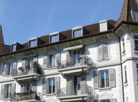 Swiss Flats Relocation (5) - Relocation services