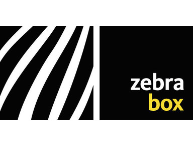 Zebrabox - Storage