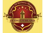 ABMS Open University of Switzerland - Universities