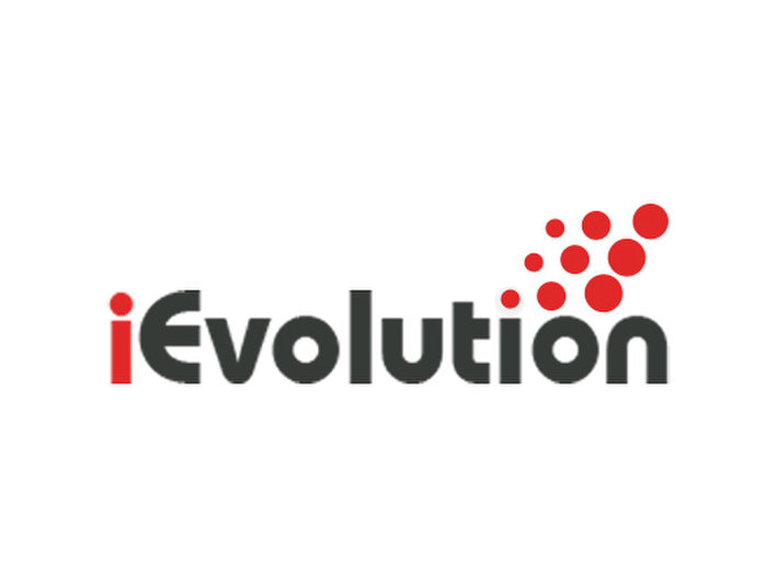 iEvolution GmbH - Webdesign
