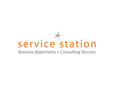 Service Station - Serviced apartments