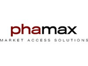 phamax Ag - Consultancy