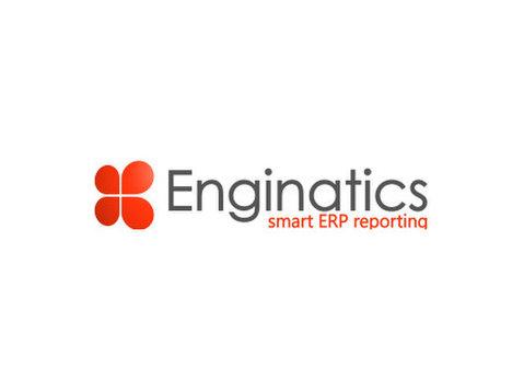 Enginatics - Business Accountants