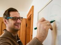 VOX-Sprachschule (1) - Adult education