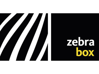 Zebrabox - Lagerung